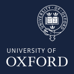 University of Oxford home