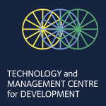Technology and Management Centre for Development logo home